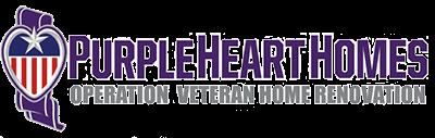 Purple Hearts Home